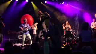 """Getter Jaani ja Koit Toome """"Valged ööd"""" LIVE StarFM tuuril Raplas 27.07.2014"""