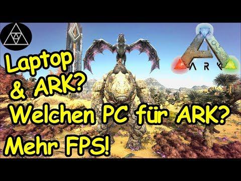 ARK: Survival Evolved ►Erweiterte Grafikoptionen entschlüsselt! Welchen PC/Hardware für ARK?