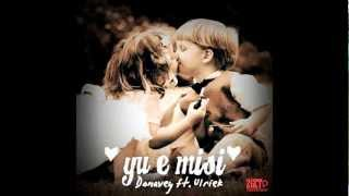 Video Yu e Misi - Donavey ft. Ulriek (Album Art) download MP3, 3GP, MP4, WEBM, AVI, FLV Agustus 2018