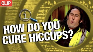 QI | How Do You Cure Hiccups?