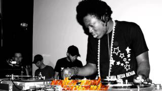 Benga - To The Future