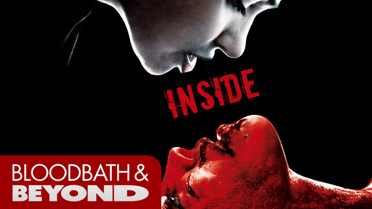 Inside 2007 horror movie review youtube for Inside movie