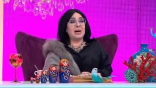 Bülent Ersoy, Nur Yerlitaş'ı Arayıp Yarışma İçin Neler Dedi? 2017 Video