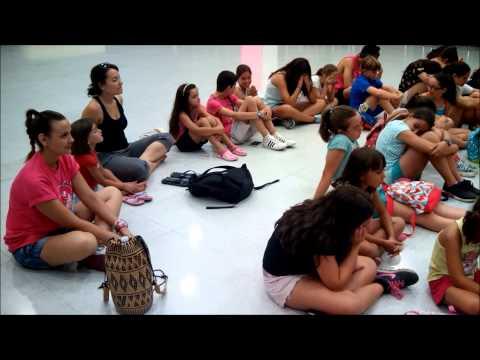 Jocs de Calor 2015- Dia de la música amb la Societat musical l'OM