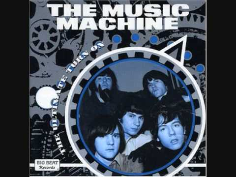 Music Machine - I've Loved You (alternate version)