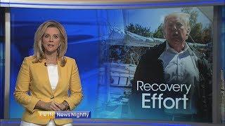 EWTN News Nightly  - 2018-09-19 Full Episode with Lauren Ashburn
