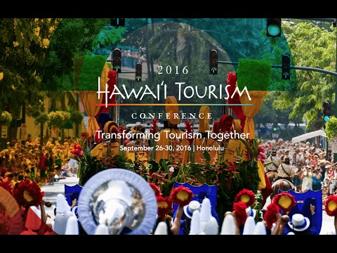 Changes in the Hawaii Tourism Authority - Transforming Tourism Together with the HTA