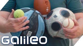 Veränderungsblindheit: So leicht kann man die Wahrnehmung austricksen! | Galileo | ProSieben