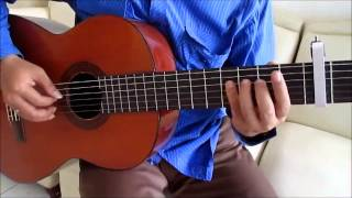 Belajar Kunci Gitar Iwan Fals Ibu Reff