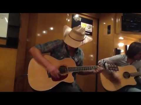 Dustin Lynch - As Far As She'll Let Me Go