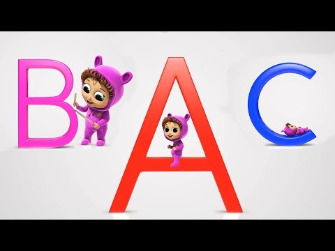 ABC Song | Educational Television
