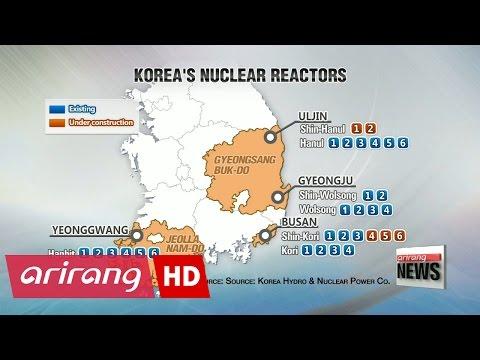 Safety versus development? Korea's nuclear energy development today