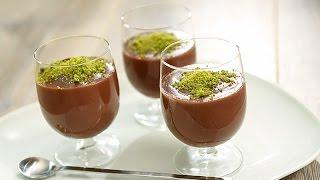 Krem Şokola Tarifi - Semen Öner - Yemek Tarifleri