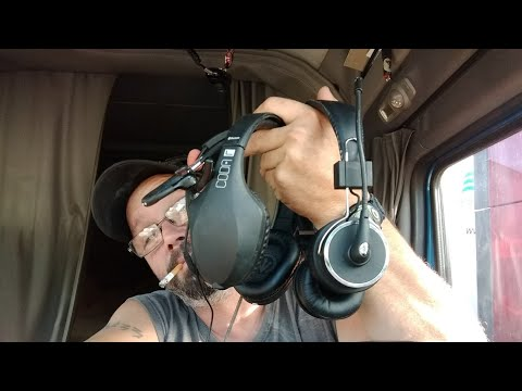 How To Pick A Good Trucker Headset
