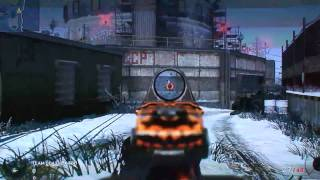 PS3 Black Ops COD7 Modded Rapid Fire Controller with Jitter Mod!
