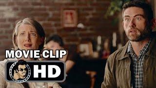 WE GO ON Movie Clip - Spirit  (2017) Supernatural Thriller HD
