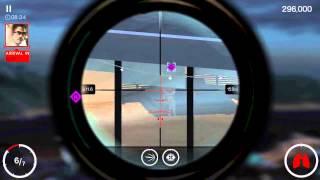 Hitman Sniper Chapter 3 Mission 9 Walkthrough