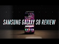 The Samsung Galaxy S8 and S8 Plus are Samsung's redemption moment, the first major phones from the company since its disastrous Note 7 last fall.
