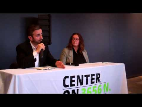 Windy City Times: State of LGBT Legal at Center on Halsted 6-17-2014: Panel