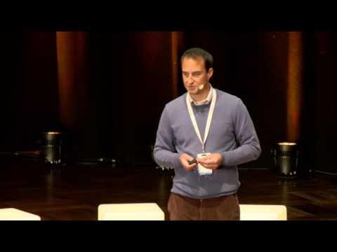 BlockShow Europe 2017 -  Blockchain Solutions: Energy - François Sonnet