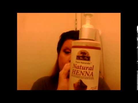 Ladydarksky® Presents Okay Pure Naturals