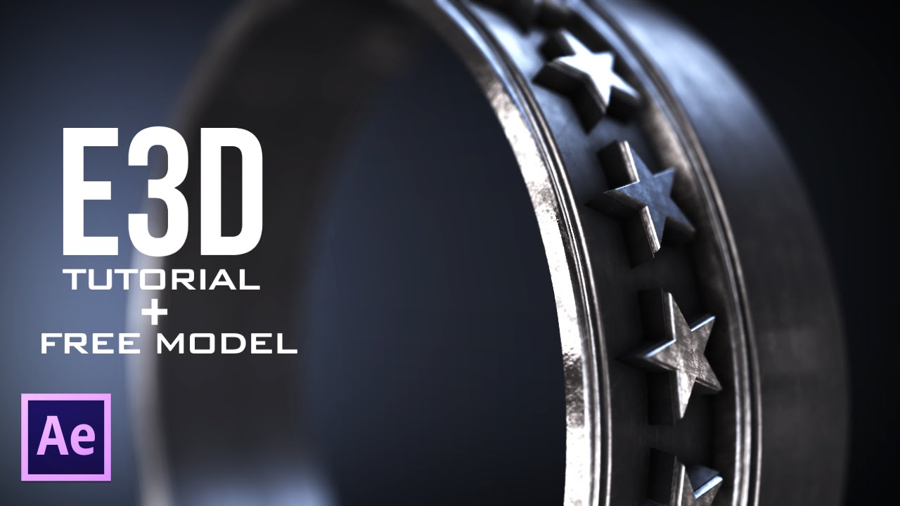 Element 3d project files free download