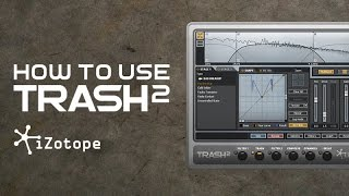 How To Use Trash 2 with Dan Larsson - Intro and Main User Interface
