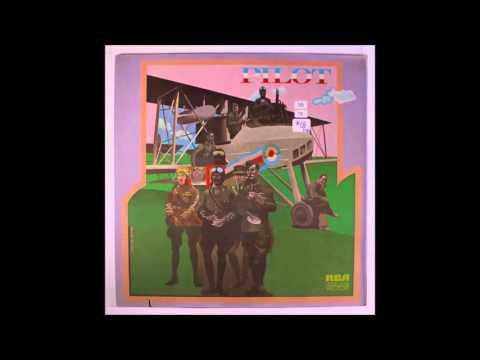 Pilot - Pilot [1972] (full album vinyl rip)