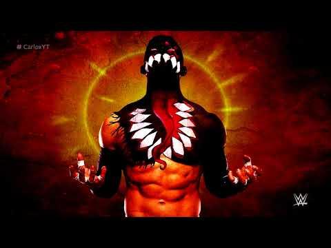 Finn Bálor Custom WWE Theme Song -