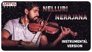 Nelluri Nerajana Song Instrumental Version || Oke Okkadu Songs || Arjun, Mansiha Koyirala