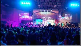 Toon Town 2019 Recap