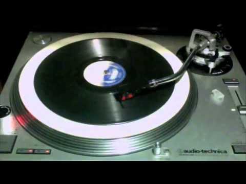 Muddy Waters - Manish Boy 78 rpm!