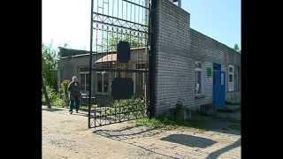 Фарфоровый завод готовится к консервации(, 2012-09-21T15:21:53.000Z)