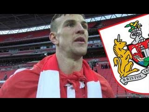 Wembley 2015: Aden Flint Post-Match Interview