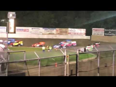 Accord Speedway 8/24/18