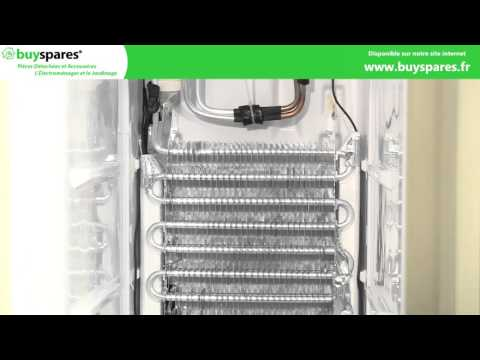 Compresseur de frigo 2014 doovi - Comment decongeler un congelateur ...