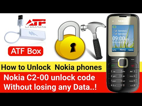 free nokia unlock code gsmliberty