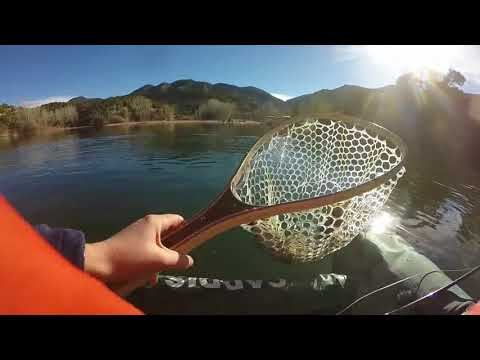 Trophy Trout 30 Minutes From Santa Fe