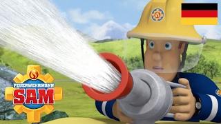 Feuerwehrmann Sam Deutsch Neue Folgen 2017 - Brandmelder - Staffel 6