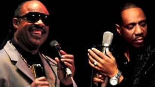 Stevie Wonder & Freddie Jackson - Love