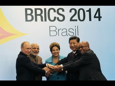 Three Things to Know: The BRICS