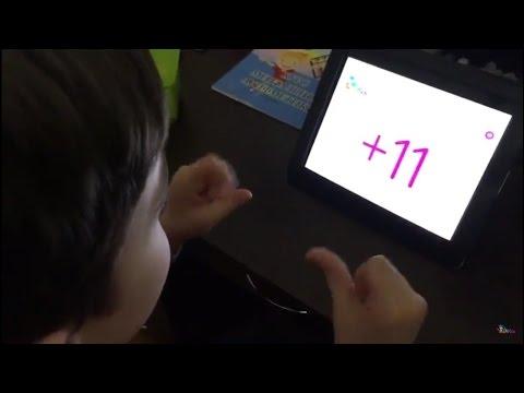 Ментальная арифметика Амакидс, Даниэль, 9 лет, Щелково
