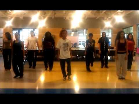 OHS Dance WorkShop (Lil Jon - Okay)