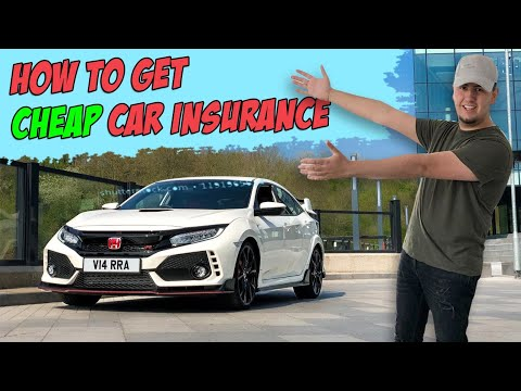 how-to-get-cheap-car-insurance---5-top-tips