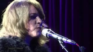"""Andrea Schroeder -LIVE- """"Blackberry Wine"""" @Berlin Apr 25, 2014"""