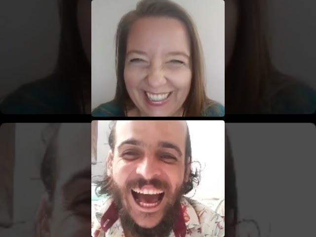 Como rir pode ser um antídoto para muito do que estamos vivendo?