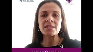 Testimonio Jessica Ejecutiva Comercial de Proksol