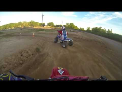 NETR trike racing series RD 4 200x main Paradise speedway june 2nd 2017
