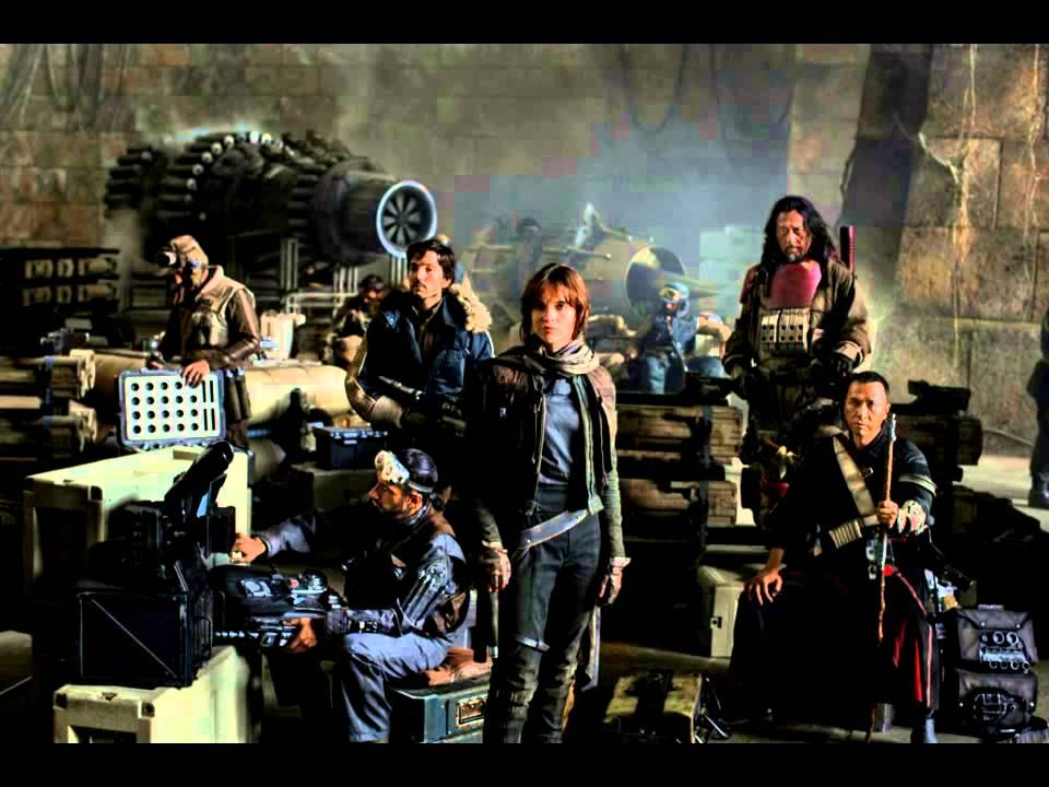 'Star Wars' At D23: Lucasfilm's Stellar Weekend In Anaheim