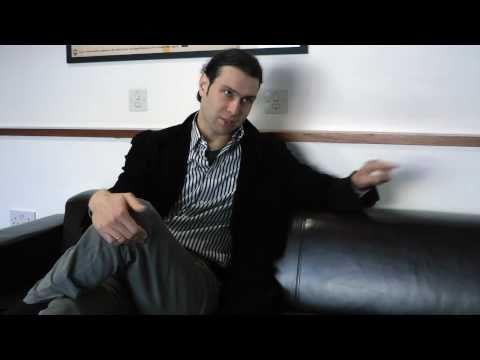 Vladimir Jurowski Interview